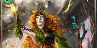 (Bristling) Silaxia, Arbor Queen