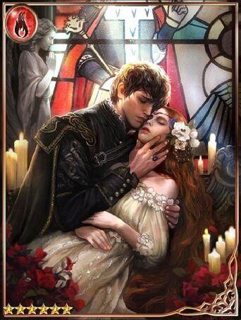 (Kissing) Romeo, Fighting for Love
