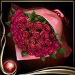 Red Romantic Bouquet EX