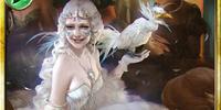 Undercover White Queen