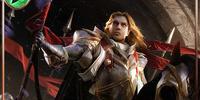 (Valiant Death) Royal Guard Snyder