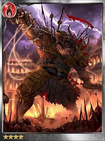 (Grim) Bloody King of Executioners