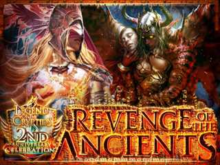 Revenge of the Ancients