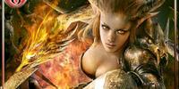 (Tenacity) Iva of the Flamewood
