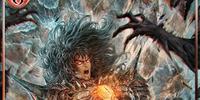 (Fury Blast) Bastian, Cunning Brute