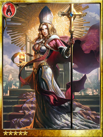 Revered Oracle Milleon