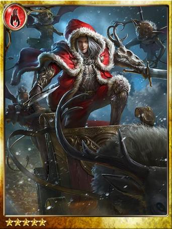 Blizzard Fighter Modesto