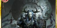 Primeval Dark Demogorgon