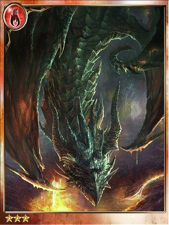 (Comfort) Temperance Scorch Dragon