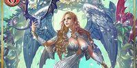 (Pentazeal) Angel of Blessings