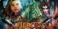 Heroes Colosseo XIII