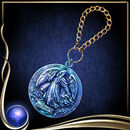 Blue Medaille