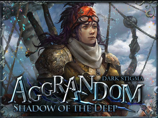 Shadow of the Deep
