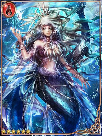 (Singing) Sea Virtuosa Cordelia