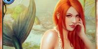 Sara, Unbound Mermaid