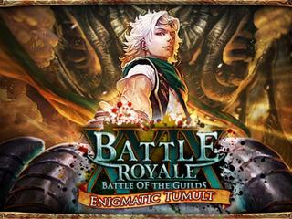 Battle Royale XXIX
