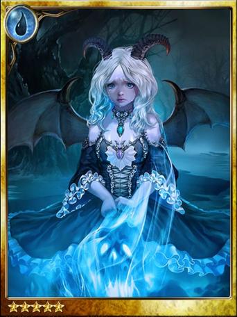 Euguna, Pitiful Demon