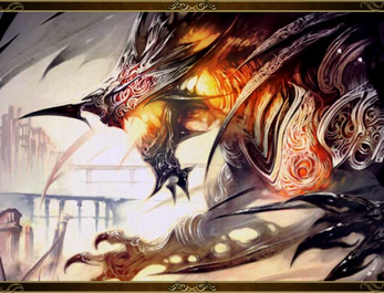 (Scaly) Dragomorph Knight Gilano