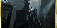 Dohran, Spiteful Wraith