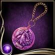 Purple Medaille