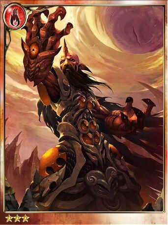 Tyrannical Warlock
