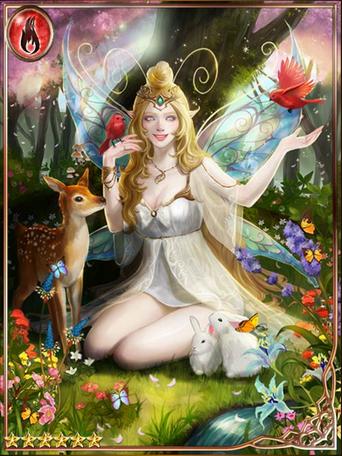 (Daydream) Spring-Breathing Leavell