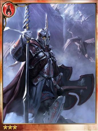 Horned Knight Vann