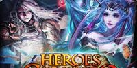 Heroes Colosseo XVI
