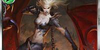 (Blade Lust) Crystal Swordswoman