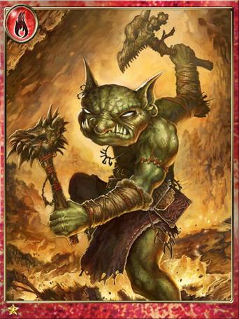Spellbound Cave Goblins