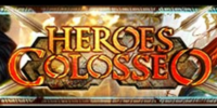 Heroes Colosseo XLIV