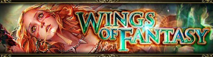 Wings of Fantasy 11