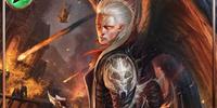 (Incinerate) Vengeful Demon Gahran
