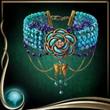Turquoise Choker EX