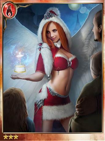 Elishka, Guardian of Joy
