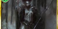 Ashberry, Dark Chief
