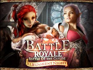 Battle Royale XLIII