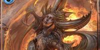 (Ether Shield) Karmada's Figurehead