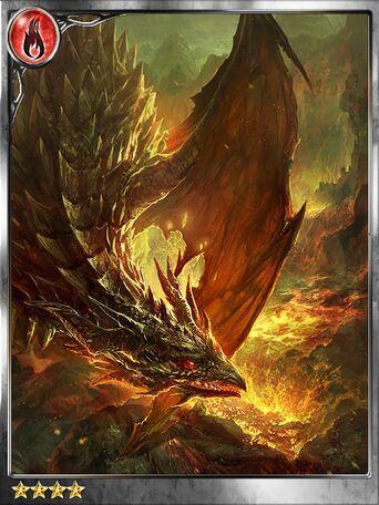 (Sudden) Temperance Scorch Dragon