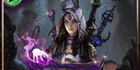 (Ague) Curse Trader Aphanne