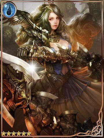 File:(Brimming) Merie, Beloved Warrior.jpg