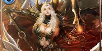 (Renewal) Grinis the Black Dragoon