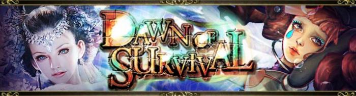 Dawn of Survival 6