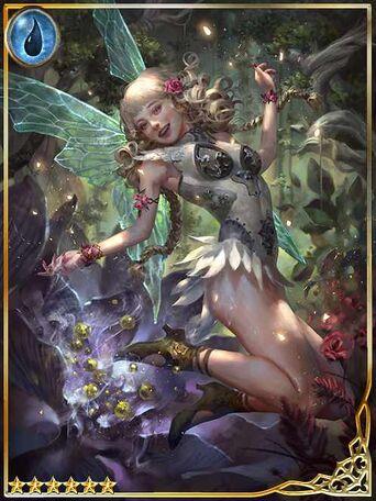 (Ebullient) Flower Watcher Melanie