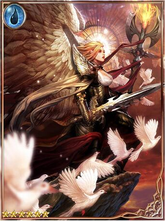 (Ray) Judgement Archangel Suzette