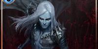 (Skull Army) Ryott, Bloody Warlock