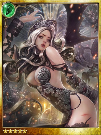 Balha, Penitent Demon