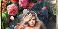 Eldina, Witch of Roses
