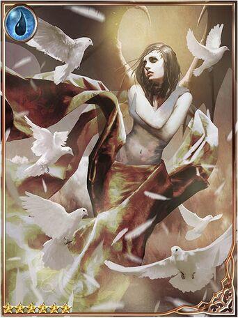 (Virgo) Fallen Angel Hamaliel