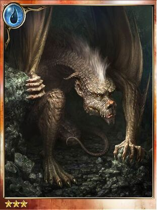Dragon Sage Drahoslav